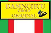 DAMNCHUU ウェイク