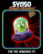 Squid Harder