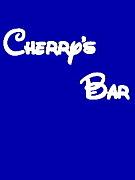 CHERRY's BAR