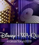 Disney+WA-Qu【和空】ギャラリー