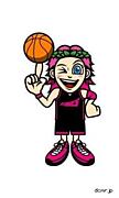 さいたま市大会 バスケット