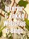 インテリア&雑貨系ホームページ