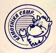 かもしかキャンプ