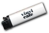 vinyl cafeの第2・4金曜日