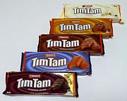 ティムタム(TimTam)が好き!