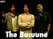 THE BACUUNE