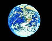 みんな地球人。