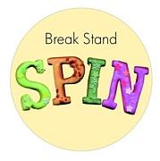 Break Stand SPIN