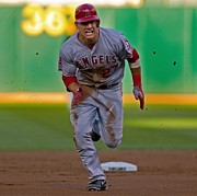 Mike Trout (マイク・トラウト)