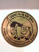 BAD ASS COFFEE 愛しきロバ