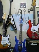ギター自慢☆