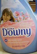 Downyの香り大好き集まれ!