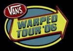 "WARPED TOUR IN ""UDO MUSIC FES"""