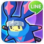 【LINE】忍者ストライカーズ