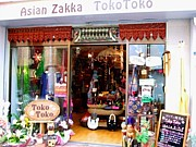 アジアン雑貨 TokoToko