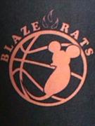BLAZE RATS〜枚方バスケチーム〜