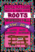 DANCE&MUSIC PARTY!! 『ROOTS』