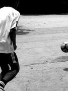 soccerする早稲田建築(仮)