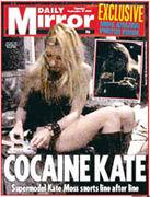 COCAINE KATE