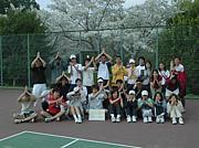 ZEROテニスサークル<休止中>