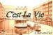 heavenly—C'est La Vie—