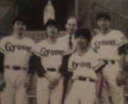 暁星中学・高校軟式野球部