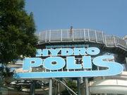 HYDRO POLIS 〜としまえん〜