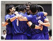 奈良バレーボール  Brotherhood