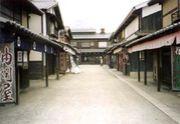 幕末in江戸村
