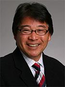 山田透アナウンサー