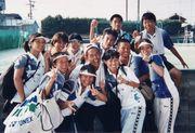岐薬ソフトテニス部