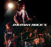 AKASHI ROCK'S