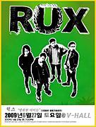 RUX (韓日 Oi! Punk Festival)