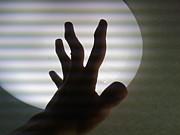 ★まむし指★