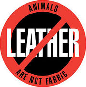 No Leather