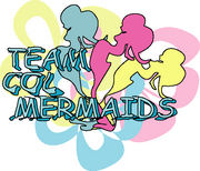Team Col Mermaids2007