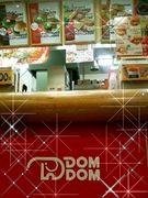 DOMDOM ドムドム 京橋店