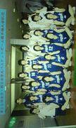 SWJCバスケットボール部♡
