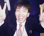 研伸館★池谷先生