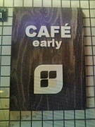 CAFE early