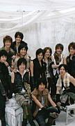関西jr. with 中山優馬 2011春