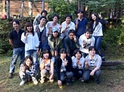 2013 生研キャンプ in 掛川