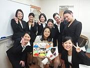 ECCエアラインズ★9月なんば校