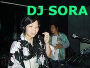DJ SORA