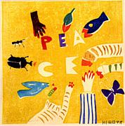 Love&Peace inside?