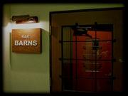 BAR BARNS