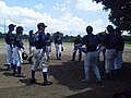 熊薬準硬式野球部