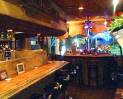 Nori 's Bar LagoLa
