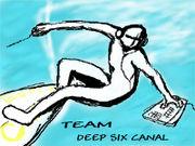 DEEP SIX Canal -Surftech-