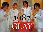 ★1987年生まれGLAYファン☆